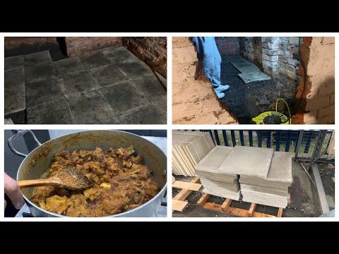 Bohat Mehnat Kar Rahe Hain /4Kg Mutton Karahi Recipe By Yasmin Cooking