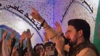 Dharkan Bolay Ali Ali | Farhan Ali Waris | Manqabat | Ali Mola | 6 april 2019 Attock