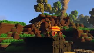 Трейлер игры Eco