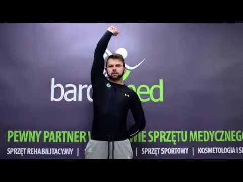 Jak rozciągnąć mięśnie pośladków