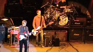 "Experience Hendrix Tour 2010 - Eric Johnson ""House Burning Down"""