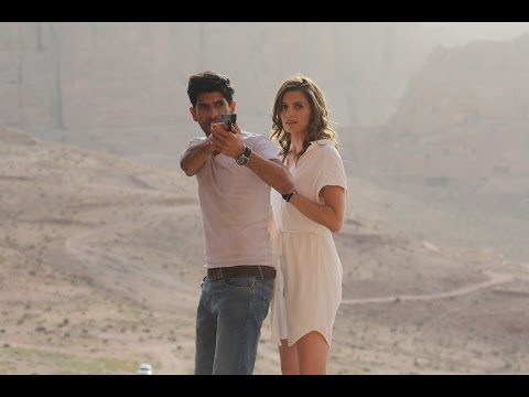 The Rendezvous (Trailer)
