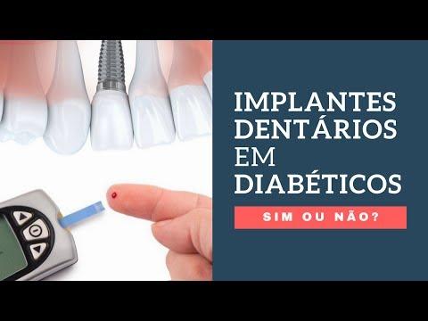 Calos nos saltos de diabetes