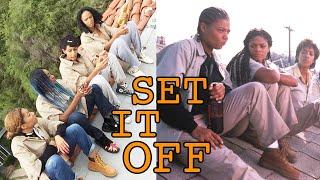 """Set It Off"" Parody ft. Simone Shepherd, King Keraun, & More #ADDMovies"