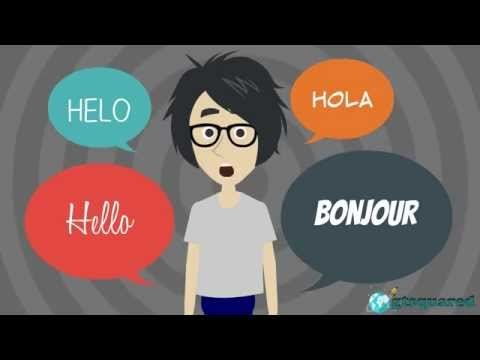 Why Foreign Languages For Students? | Foreign Language Trainings Online