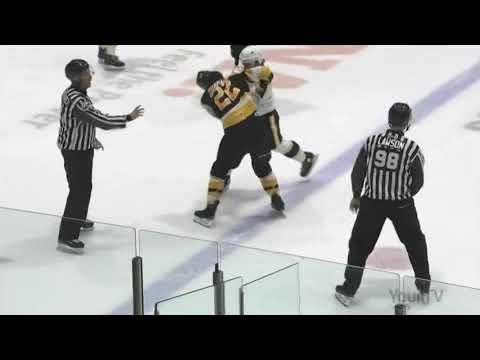 Kelton Hatcher vs. Jakob Brahaney