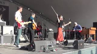 10000 Maniacs -  More Than This (The Canyons 2015)