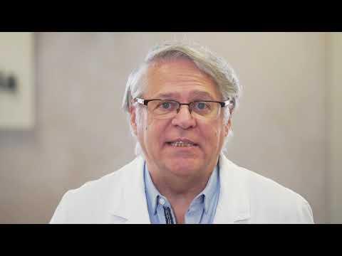 Macchie di malattia degenerativa del disco del lombare
