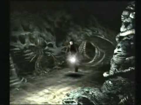 Alone In The Dark The New Nightmare Walkthrough Carnby 12 Open