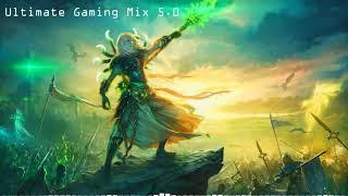 Музыка для MMO RPG #4 (музыка для игр)