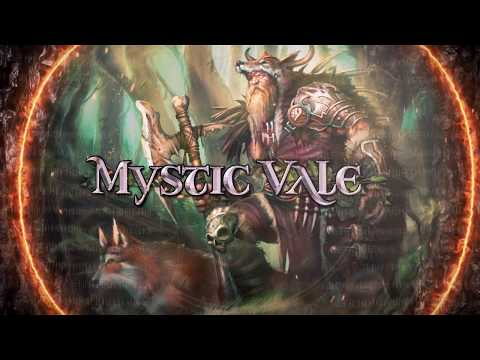 Mystic Vale - Early Access Trailer thumbnail