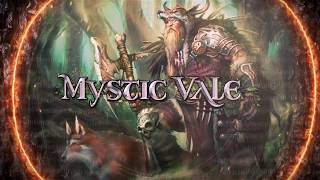 Picture of a game: Mystic Vale