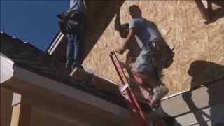 preview picture of video 'Roofing contractors Charleston Wv'