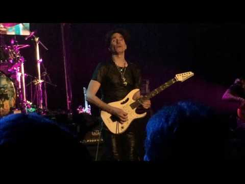 Steve Vai - I Would Love To - Copenhagen 2016