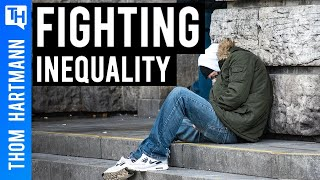 Fighting Inequality: The Most Effective Strategies