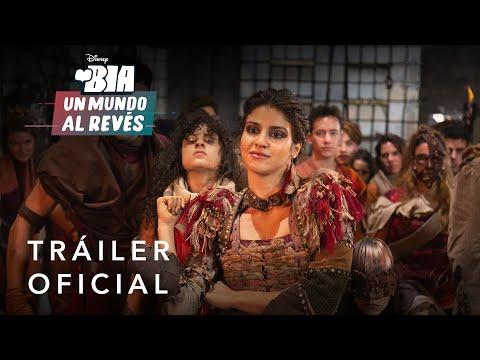 Trailer BIA: Un Mundo al Revés