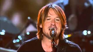 Gambar cover Keith Urban - Brand New Man - Brooks   Dunn Final Rodeo Special