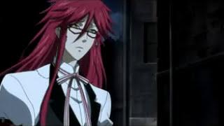 Темный дворецкий, KuroShitsuji - Grell\William - Не пытайся понять