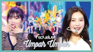 [HOT] Red Velvet - Umpah Umpah, 레드벨벳 - 음파음파   Show Music core 20190831