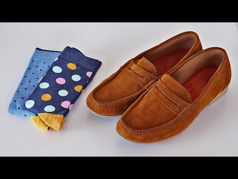 Los mejores consejos para combinar calcetines