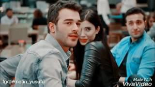Demet Özdemir & Yusuf Çim