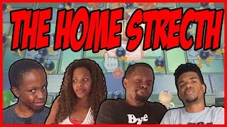 THE HOME STRECTH!! - Game 2 Part 2  - Mario Party 10 Wii U Gameplay