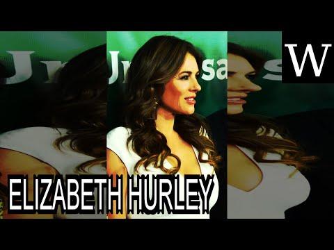 ELIZABETH HURLEY - WikiVidi Documentary