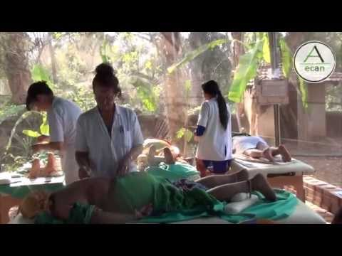 Acupuncture Courses Documentary - YouTube