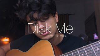 Pabllo Vittar   Disk Me (cover Adriano Ferreira)