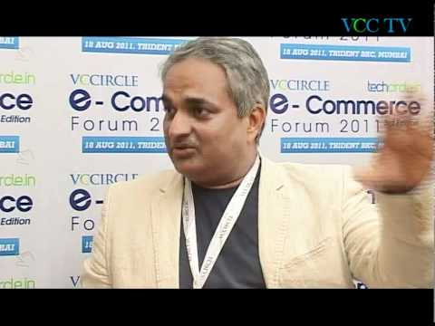 Mahesh Murthy On E-com Bubble Bath Being Driven By 'Topi' Investors