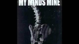 My Minds Mine - Cyberchrist