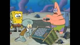 Spongebob Squarepants Vines