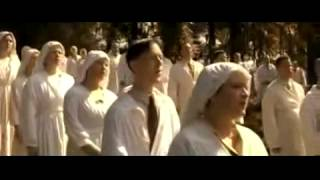 Baptism Quote and O Brother, Where art thou