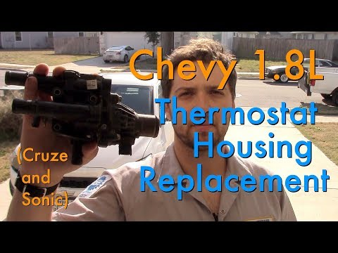 2013 Chevy Cruze 1 8 codigo P0599 - смотреть онлайн на Hah Life