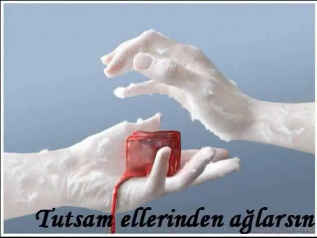 Tutsam Ellerinden Ağlarsın-Bir Cahit Sıtkı Tarancı Şiiri