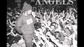 A$AP Rocky - Angels [Instrumental Remake] (Max L Beats)