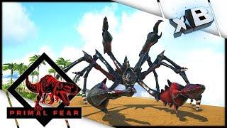 Demonic Roll Rat! :: Modded ARK: Scorched Fear :: E44