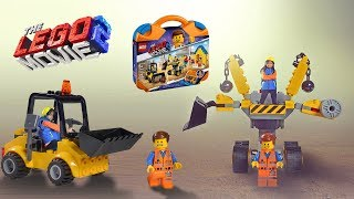 Unboxing Lego Movie 2 Special Lego Kit And My Birthday Party At PVR Playhouse : Kyrascope Toys India