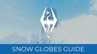 Caranthir Tower Reborn Guide (Snow Globes)