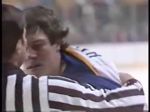Dave Silk vs Gilles Hamel