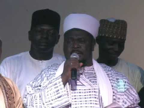 PM INAUGURATION PART 1 -  Sheikh Yahaya NDA Solaty (Amiru Jaish)