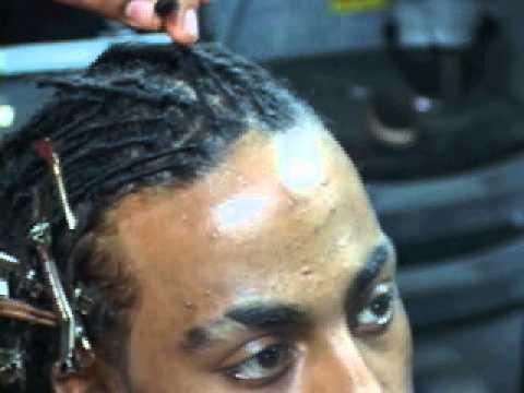 Sir Reginald Presents...Locks and Twists.avi