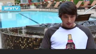 Anyone But Me (Wesley Stromberg Video)