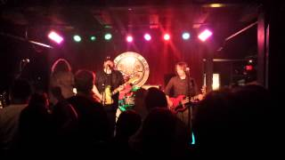 Matthew Sweet - Divine Intervention - Abbey Bar, Harrisburg, PA - 7/20/14