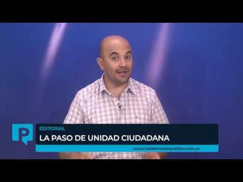 PROGRAMA 7 DE HABLEMOS DE POLÍTICA 2019 (18-03/2019)