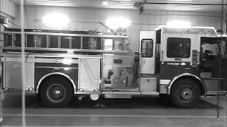 preview picture of video 'Waterloo NY Fire Department'