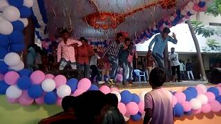 Taluku manadi kulukula tara song || Rkdc college best performance