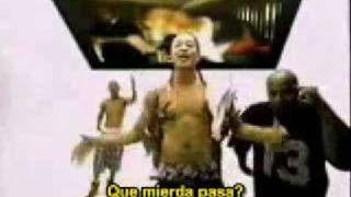 Gambar cover 2Pac Hit 'em up, version completa, subtitulado en español, by Schumi4Ever