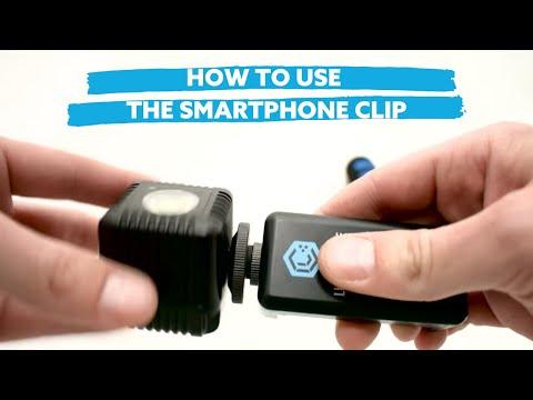 Lume Cube Smartphonehalterung (Diverse)