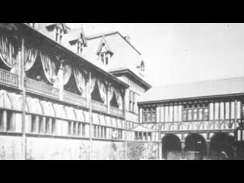 Video Most Haunted Places In Rhode Island
